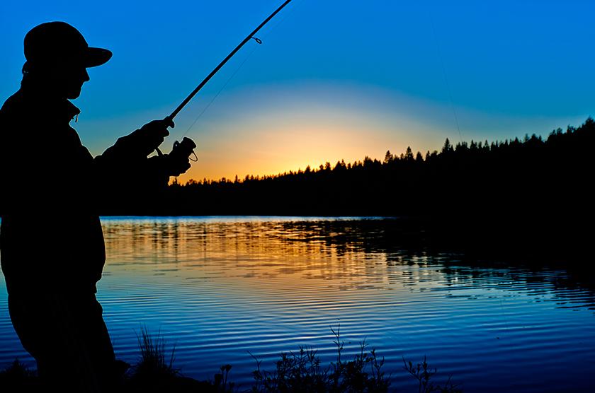 10 Правил успешной ночной рыбалки чаще всего